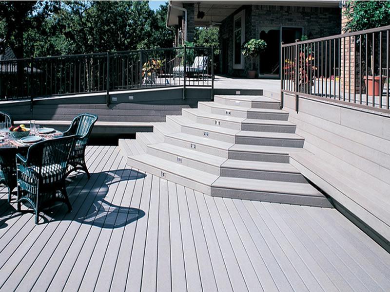 Patio Expert Design Et Construction De Patio De Qualite
